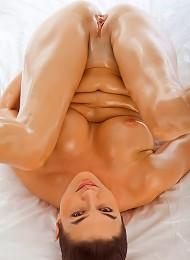 Oleo^met Art Erotic Sexy Hot Ero Girl Free