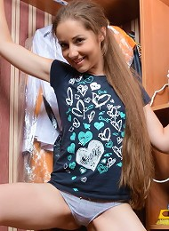 I Have So Many Lovely Things That I Can Put On. Then I Can Take Them All Off Again.^fm Teens Erotic Sexy Hot Ero Girl Free